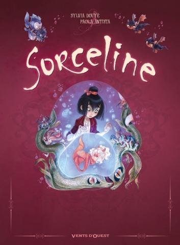 Sorceline - Coffret T01 à 03