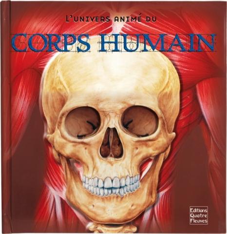 L'univers animé du corps humain