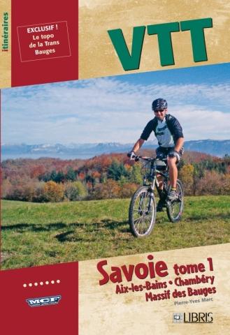 VTT Savoie, T. 1