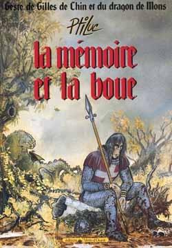 Geste de Gilles de Chin et du dragon de Mons - Tome 01