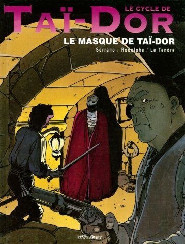 Le Cycle de Taï-Dor - Tome 02