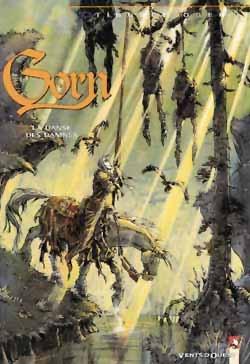 Gorn - Tome 03