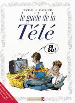 Les Guides en BD - Tome 08