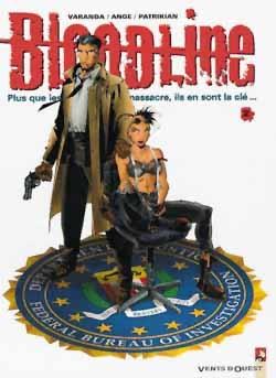 Bloodline - Tome 02