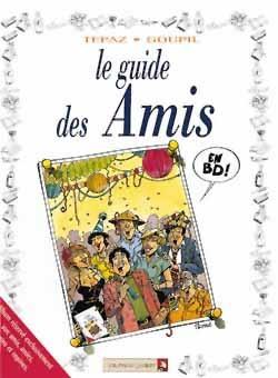 Les Guides en BD - Tome 10