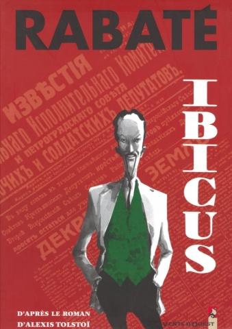 Ibicus - Tome 01