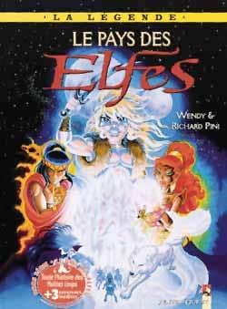 Le Pays des elfes - Hors-série