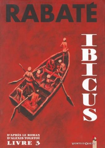 Ibicus - Tome 03