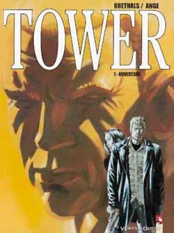 Tower - Tome 01