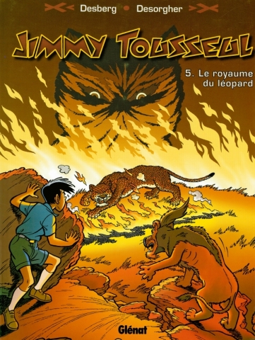 Jimmy Tousseul - Tome 05