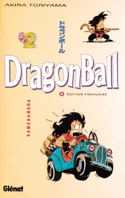 Dragon Ball (sens français) - Tome 02