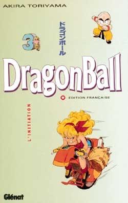 Dragon Ball (sens français) - Tome 03