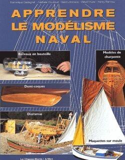 Apprendre le modélisme naval