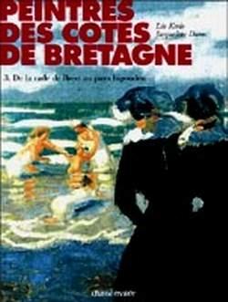 Peintres des côtes de Bretagne - Tome 03