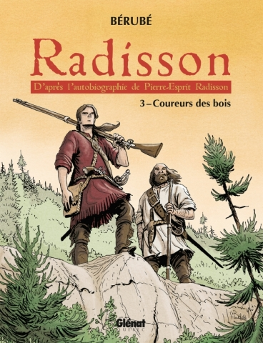 Radisson - Tome 03
