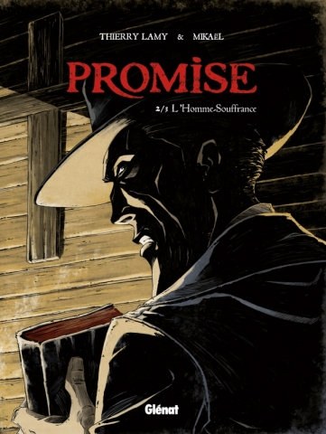 Promise - Tome 02