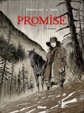 Promise - Tome 03