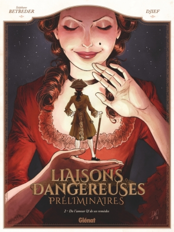 Liaisons Dangereuses - Préliminaires - Tome 02