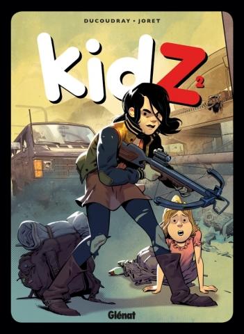 KidZ - Tome 02