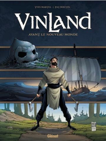 Vinland : avant le nouveau monde