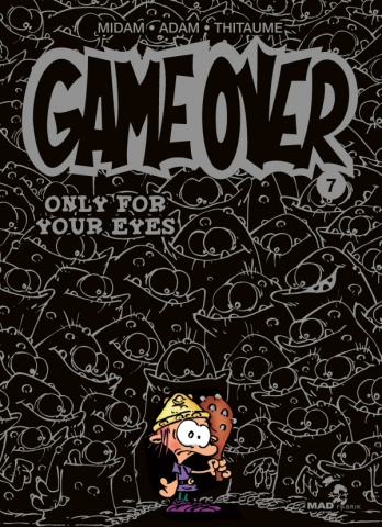 Game Over - Tome 07