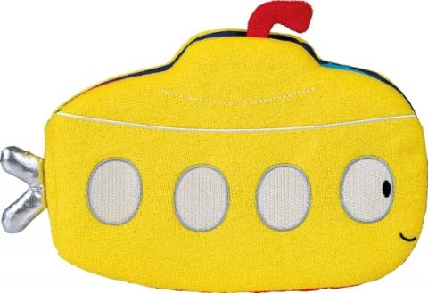 Le petit sous-marin jaune