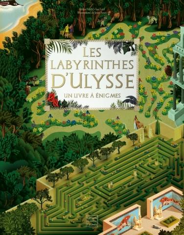 Les labyrinthes d'Ulysse