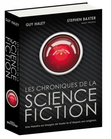 Les Chroniques de la Science-Fiction
