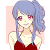 Portrait de lily-chan